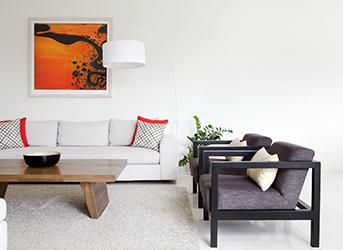 Boxclever Interior Design Shelley Beach