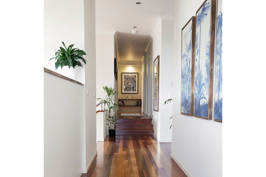 BoxCleverInteriors-Art-corridor