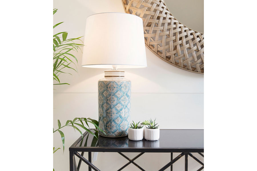 BoxCleverInteriors-Entry-Lamp