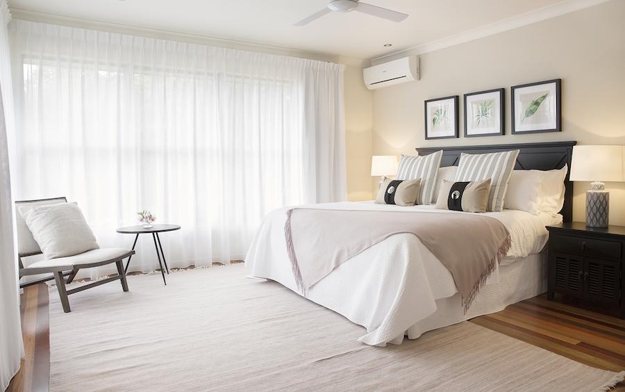 BoxCleverInteriors-Flaxton-Master-Bedroom
