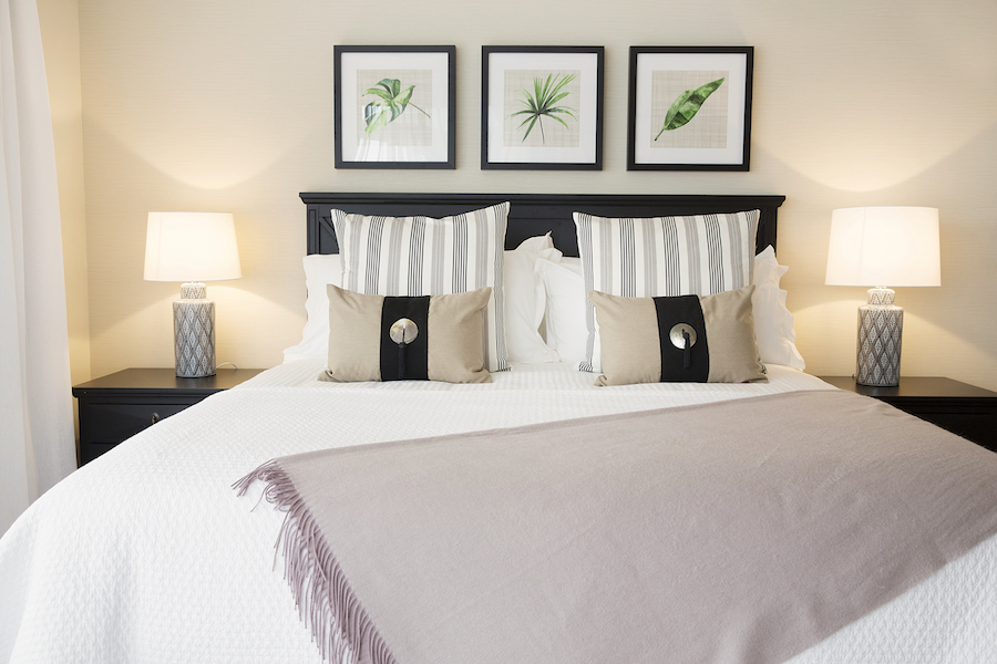 BoxCleverInteriors-Flaxton-master-king-bed