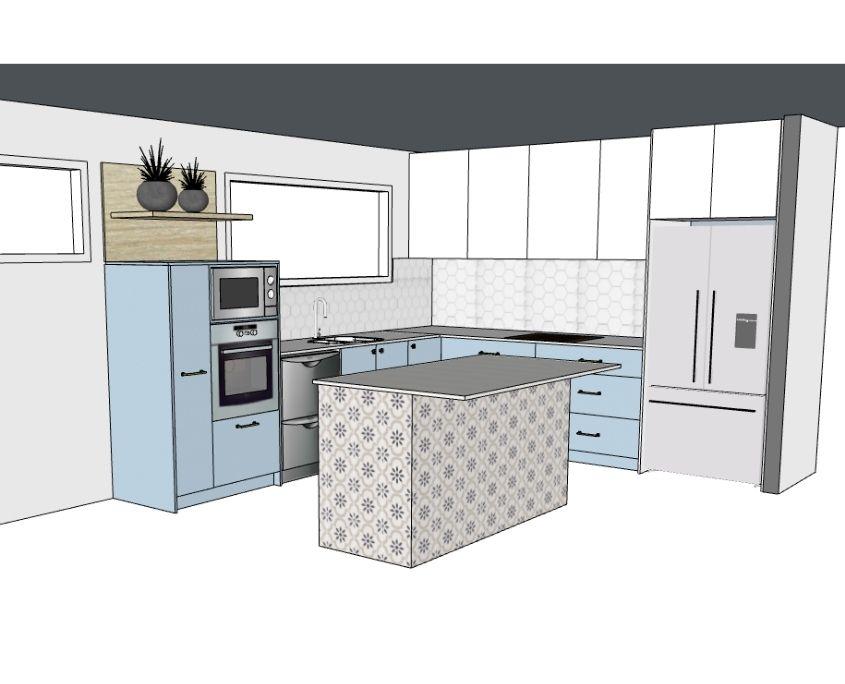Kitchen_Design_Sketch_3D