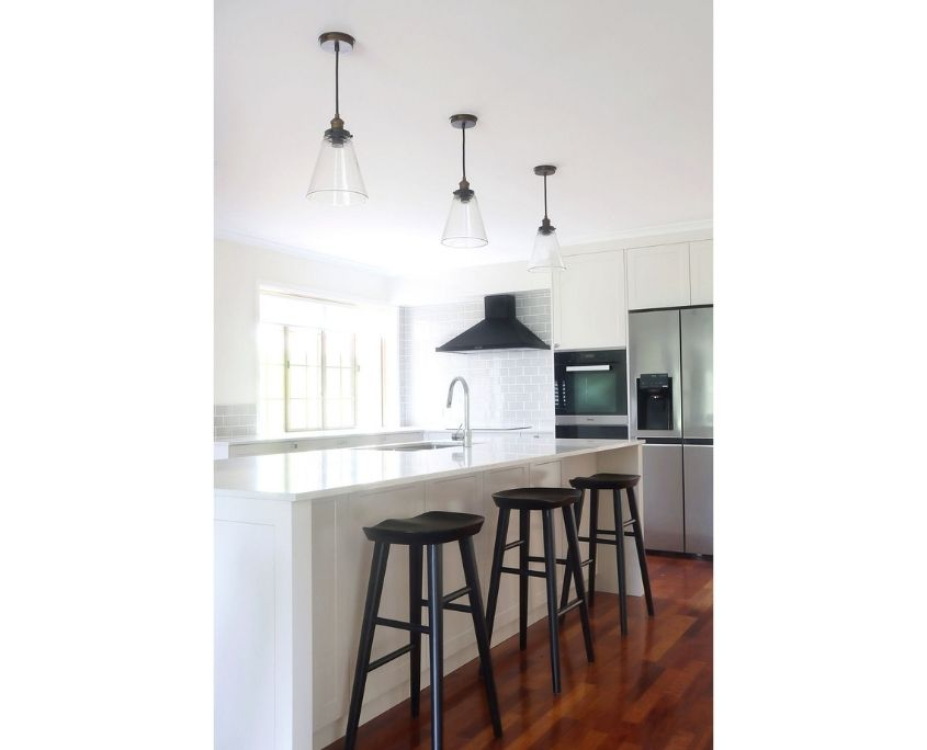 Hamptons_Kitchen Design Buderim 01