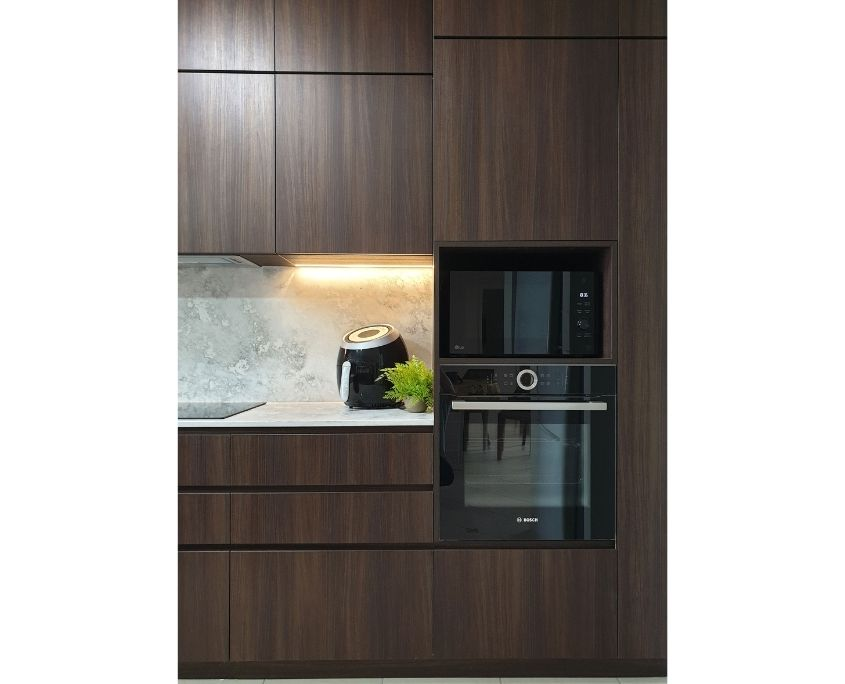 Kitchen_Integrated_Wall Oven